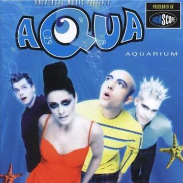 Aqua - Aquarium