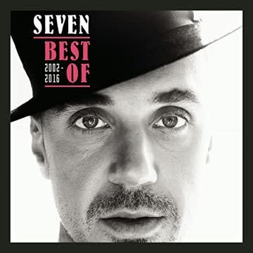 Seven - Best of 2002 - 2016