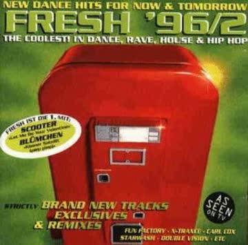 Various - Fresh 96/2