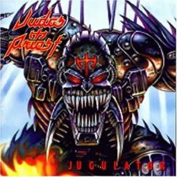 Judas Priest - Jugulator