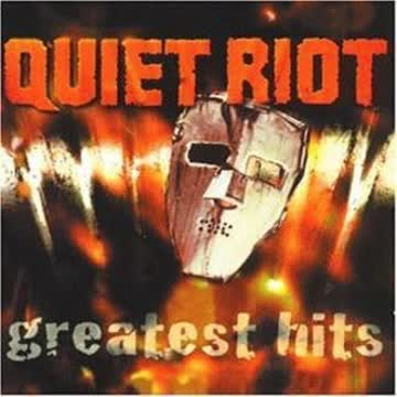 Quiet Riot - Quiet Riot-Greatest Hits