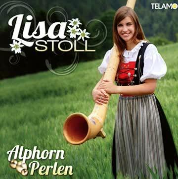 Lisa Stoll - Alphorn Perlen