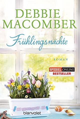 Frühlingsnächte: Roman