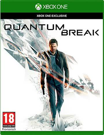 Quantum Break (AT-PEGI) Xbox One
