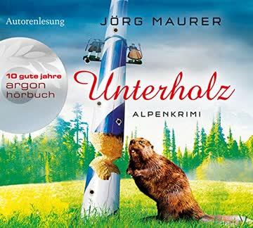 Unterholz: Alpenkrimi