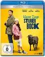 Stroppy Cow, Stubborn Ram (2015) ( Kleine Ziege, sturer Bock ) [ Blu-Ray, Reg.A/B/C Import - Germany ]