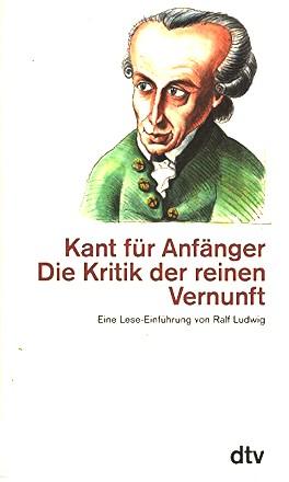 Kant für Anfänger, Kritik der reinen Vernunft