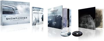 Snowpiercer [Édition Ultime] (F-Import)