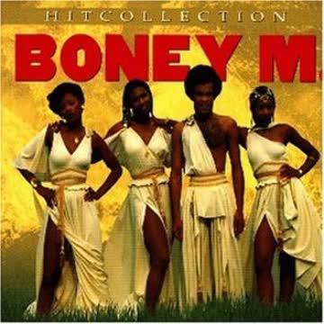 Boney M. - Hit Collection