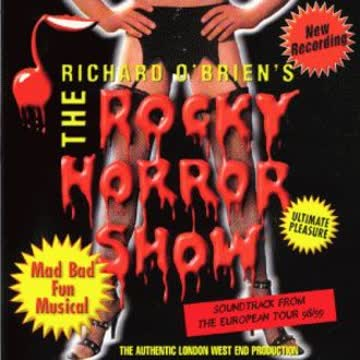 Musical - The Rocky Horror Show