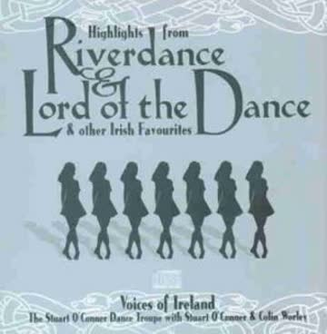 Ost - Riverdance & Lord of the Dance