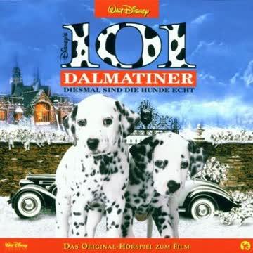 101 Dalmatiner - Diesmal Sind die Hunde Echt