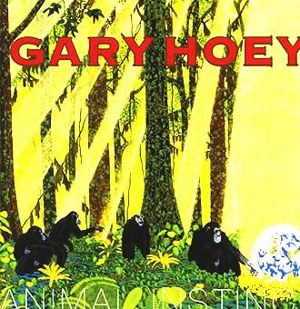 Gary Hoey - Animal Instinct