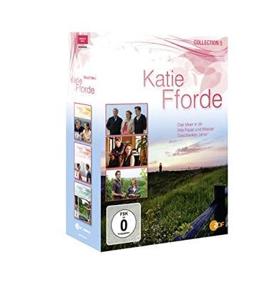 Katie Fforde Box 05