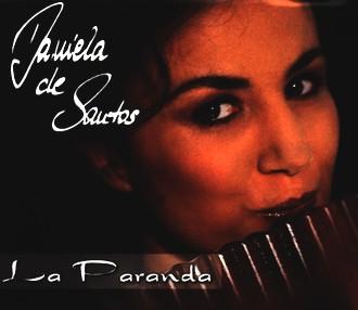 Daniela de Santos - La Paranda