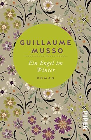 Ein Engel im Winter: Roman