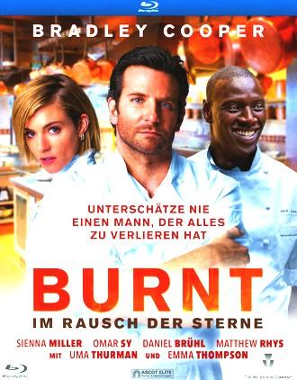 Burnt - Im Rausch der Sterne