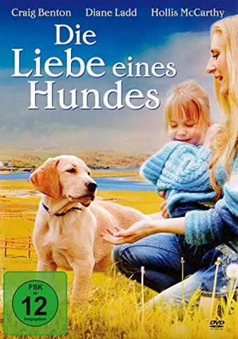 DIE LIEBE EINES HUNDES - VARIO [DVD] [2002]