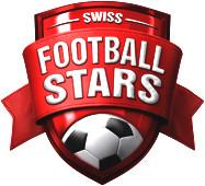 Swiss Football Stars - Päckli 5x (ungeöffnet)