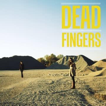 Dead Fingers - Dead Fingers