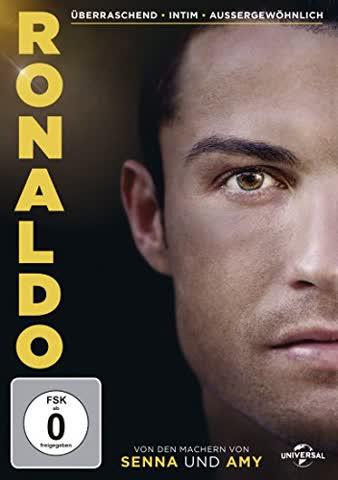 Ronaldo (FSK ohne Altersbeschränkung) DVD
