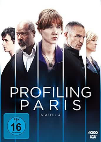 Profiling Paris - Staffel 3