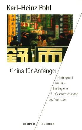 China für Anfänger
