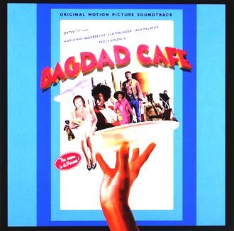 Ost - Bagdad Cafe