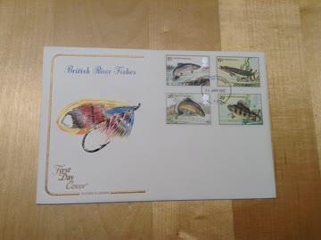 British River Fishes