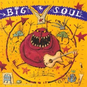 Big Soul - Big Soul