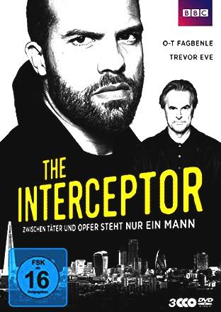 The Interceptor [3 DVDs]