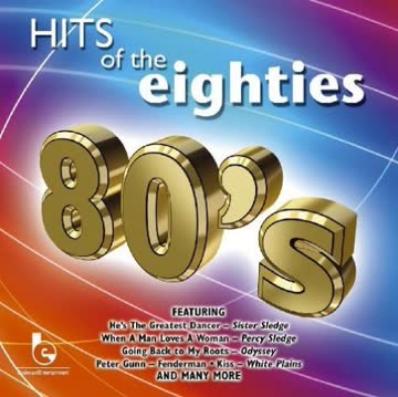 Hits of the 80s - Hits of the 80s