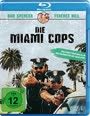 DIE MIAMI COPS - MOVIE [Blu-ray] [1985]