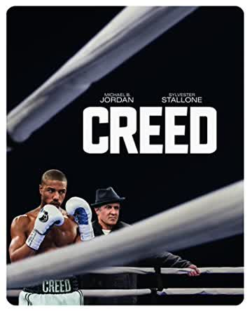 Creed Rocky's Legacy Steelbook (exklusiv bei Amazon.de) [Blu-ray] [Limited Edition]