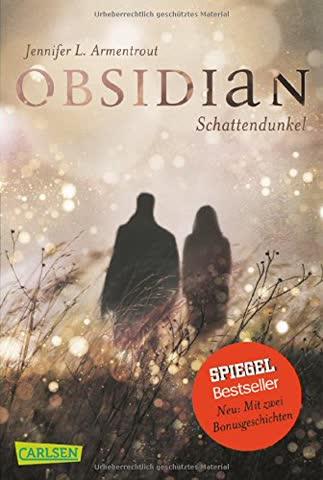 Obsidian, Band 01 - Schattendunkel