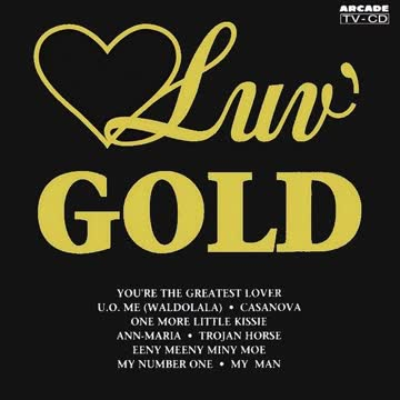 Luv - Gold