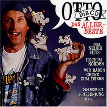 Otto-Best Of