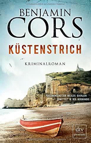 Küstenstrich: Kriminalroman (dtv premium)