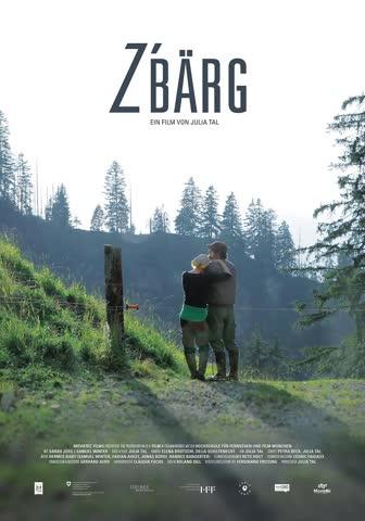 z'Bärg