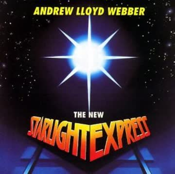 Various - Starlight Express