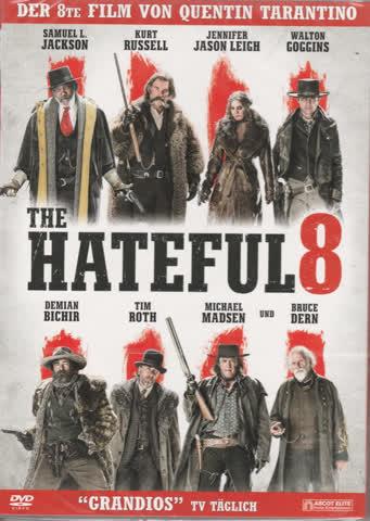 The Hateful 8