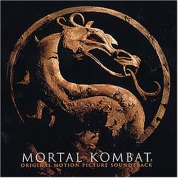 Ost - Mortal Kombat
