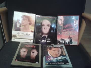 Hongkong/Korea/Japan/Thailand-Paket: 10 Filme auf 12 DVDs