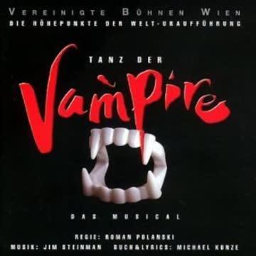Various - Tanz der Vampire (Qs)