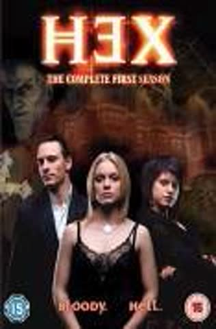 Hex - Season 1 [3 DVDs] [UK Import]