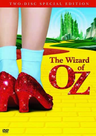 The Wizard of Oz [Special Edition] [UK Import]