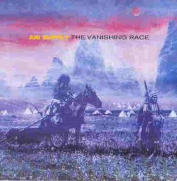 Air Supply - The Vanishing Race