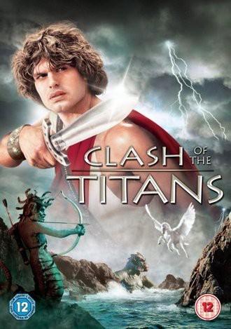 Clash Of The Titans [UK Import]