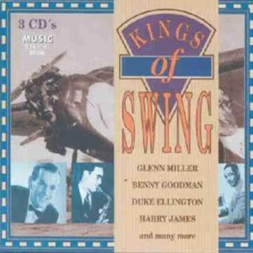 Glenn Miller - Kings of Swing
