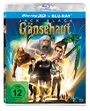 Gänsehaut (3D Version) [3D Blu-ray]